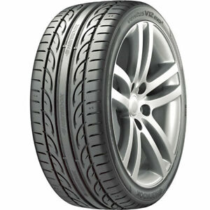 2 New Hankook Ventus V12 Evo K120 Xl 325 30zr19 325 30 19 3253019 Tires