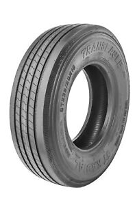 4 New transeagle St235 85r16 16h St Radial All Steel Str Trailer Tires 235 85 1