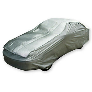 Evolution Car Cover 2 In 1 Hail Cover Car Cover Waterproof Up To 5 4 Meters 4wd