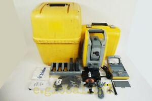 Trimble S6 Dr Plus 3 Robotic Survey Total Station Autolock 59369 00 57550 00