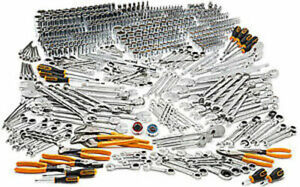 Gearwrench 89060 613 Piece Master Mechanics Tool Set