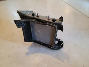 Camaro Zl1 Cadillac Cts V Supercharger Auxiliary Cooler84510352 84173318