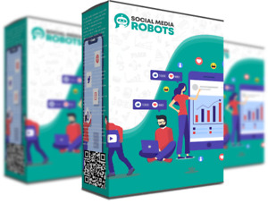 Social Media Robots Discover How To Automate Your Social Media Presence