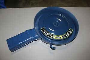 1968 1969 1970 Ford Mustang 428 Custom Air Cleaner Breather