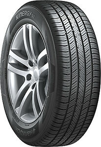 4 New Hankook Kinergy St h735 225 65r17 225 65 17 2256517 Tires
