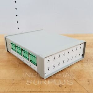 Dataq Di 740 Transducer based Data Acquisition System 16 Channel 14 bit Used
