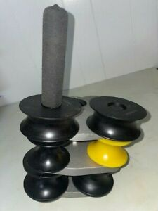 Gb Cyclone B 2000 Conduit Gardner Bender Replacement Rollers For Your Carriage