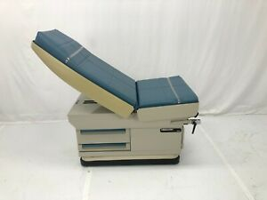 Midmark Ritter 405 Exam Table