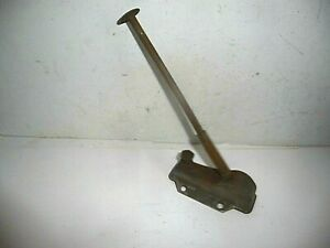 1928 1931 Ford Model A Starter Drive Spring A11375