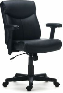 Myofficeinnovations Managers Chair Black 24328571