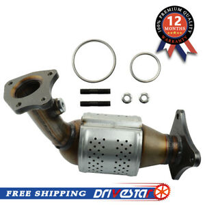 Catalytic Converter For 2002 06 Nissan Altima 2004 08 Nissan Maxima