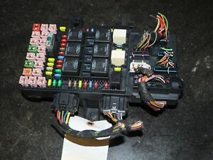 2000 2004 Ford F250sd Engine Bay Fuse Box Junction Block Oem 5 4l 6 8l V8