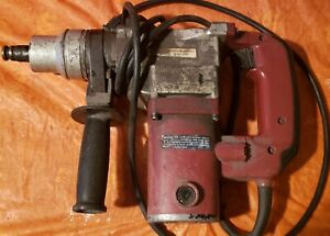 Northern Industrial Rotary Hammer Drill 143384 no Case No Bits