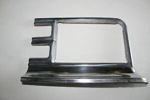 1946 1948 Dodge Parking Light Grill Trim