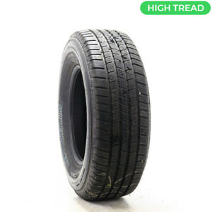 Driven Once 245 70r16 Michelin Defender Ltx M s 107t 11 5 32