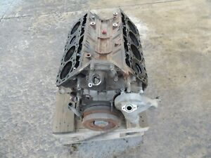 2001 2004 Chevy gmc Duramax Diesel Lb7 6 6l Rebuildable Short Block Engine