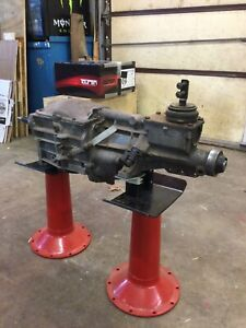 Ford Mustang T5 5 Speed Manual Transmission