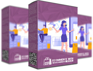 Ecommerce With Woocommerce You Can Start Generating Leads Sales Profits