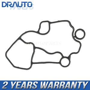 Engine Oil Filter Adapter Gasket 06f115441 For Audi A3 A4 Tt Vw Eos Golf Gti