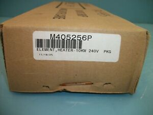 New Rscp M405256p Element Heater 10kw 240v For Commercial Dryer