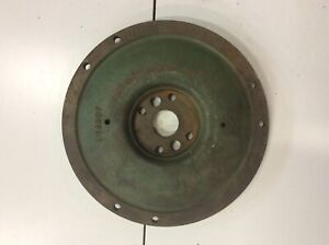 John Deere Nos M And 40 Crawler Driven Disc On Steering Clutch