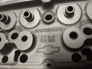 14011034 Gm Performance Cylinder Head single Chevy Sbc 350 305 383