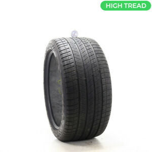 Used 315 35r20 Michelin Pilot Sport 3 A S No 110v 8 32