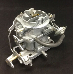 1966 1967 Plymouth 318 Stromberg Carburetor remanufactured