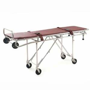 Ferno 23 One man Roll in Style Mortuary Cot