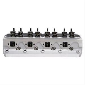 Edelbrock Performance Aluminum Cylinder Head 60329 Ford Engines For 289 302 351