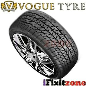 1 Vogue Signature V Ultra High Performance 235 55r17 103w Xl All Season Tires