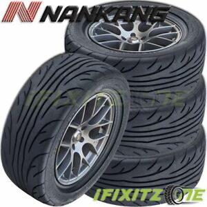4 Nankang Ns 2r Sportnex 215 45zr17 91w Xl Extreme High Performance Uhp Tires