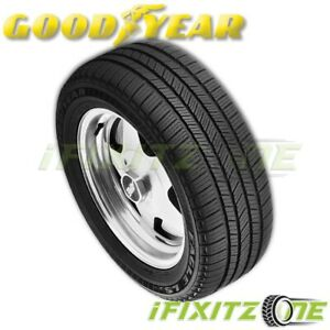 1 Goodyear Eagle Ls2 225 50r17 94h Rof All Season M S Rated Grand Touring Tires