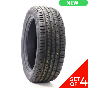 Set Of 4 New 255 50r20 Continental Crosscontact Lx Sport 105t 10 5 32