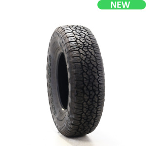 New 245 75r16 Goodyear Wrangler Trailrunner At 111s 12 32