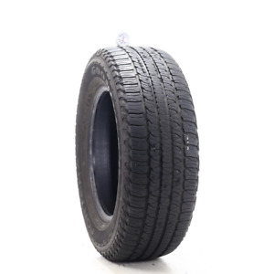 Used 245 65r17 Goodyear Fortera Hl 105t 7 32