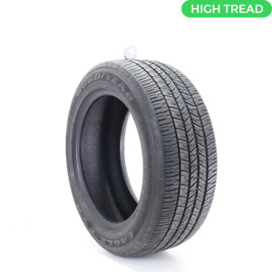 Set Of 2 Used 245 55r18 Goodyear Eagle Rs A 103v 8 5 32