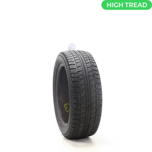 Used 205 55r16 Nitto Nt Sn2 Winter 91t 8 32