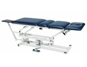 Traction Elevation 4 Section Table Compatable With Chattanooga Accessory Package