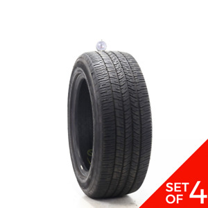 Set Of 4 Used 245 55r18 Goodyear Eagle Rs A 103v 7 32