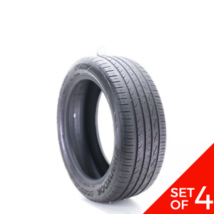 Set Of 4 Used 235 50r19 Hankook Ventus S1 Noble2 99h 6 32