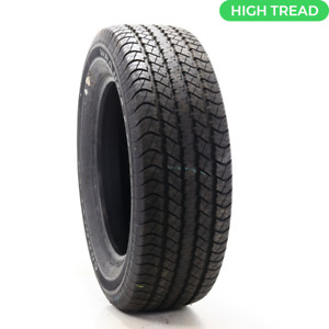 Driven Once 275 60r20 Goodyear Wrangler Hp 114s 12 32