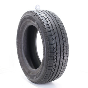 Used 235 65r17 Michelin Latitude X Ice Xi2 108t 7 5 32