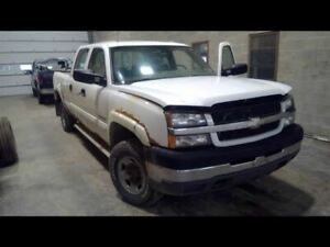 Hood Without Body Cladding Fits 03 06 Avalanche 1500 675132