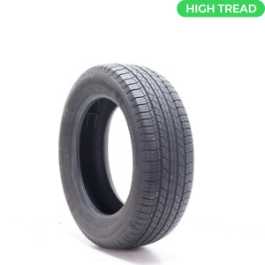 Driven Once 235 60r18 Michelin Latitude Tour Hp 102v 9 5 32