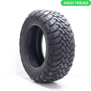 Driven Once Lt 35x12 5r20 Toyo Open Country Mt 121q 18 32