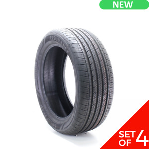 Set Of 4 New 255 50r20 Goodyear Assurance Finesse 105t 10 5 32