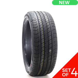 Set Of 4 New 235 40r19 Continental Procontact Rx 92h 9 32
