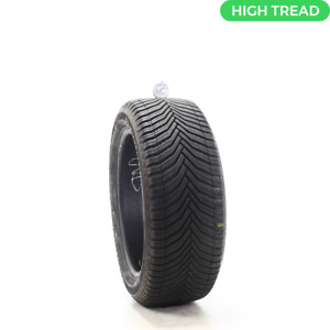 Used 225 50r17 Michelin Crossclimate 2 98v 9 32