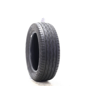 Used 205 55r16 Continental Contiprocontact 89h 6 5 32